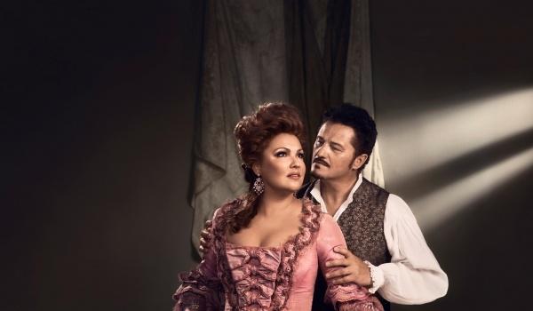 Going.   The MET: Adriana Lecouvreur - Francesco Cilèa - Teatr Stary w Lublinie Profil Oficjalny