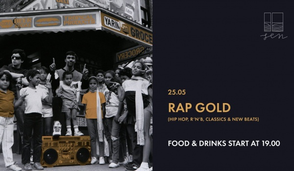Going. | Rap Gold - SEN Warsaw