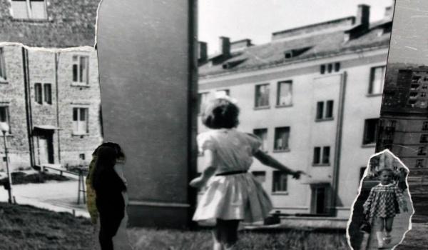 Going. | Opowiedz mi Hutę - warsztaty dokumentalno-fotograficzne - ARTzona - Ośrodek Kultury im. C. K. Norwida