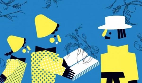 Going.   Festiwal Książki Artystycznej dla Dzieci 2019 - Galeria Arsenał