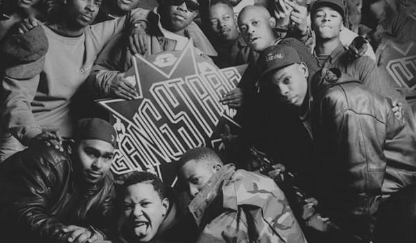 Going.   Gang Starr Foundation: Group Home & Jeru The Damaja - Poziomy