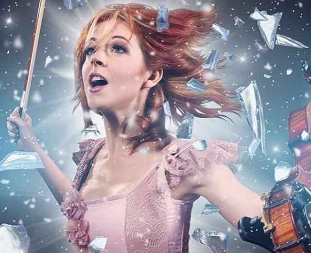 Going. | Lindsey Stirling