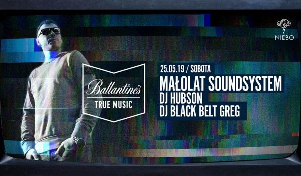 Going. | True Music: Małolat / Hubson / DJ Black Belt Greg - Niebo
