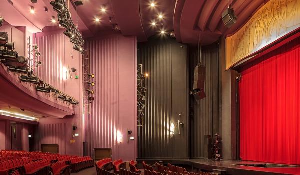 Going. | Dzień Teatru Publicznego - Bilet za 350 groszy - Teatr im. Wilama Horzycy