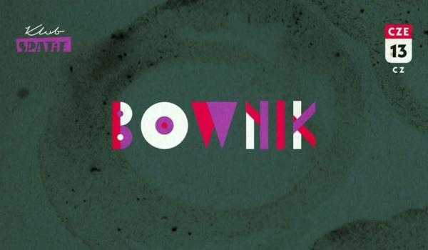 Going. | Bownik - Klub SPATiF
