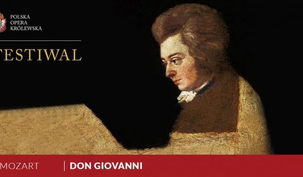 Going.   Don Giovanni / Wolfgang Amadeus Mozart - Muzeum Łazienki Królewskie