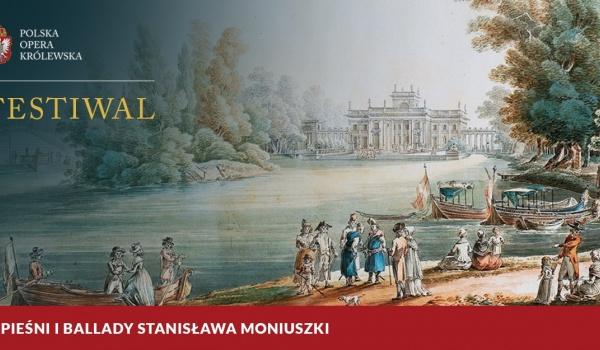 Going.   Pieśni i Ballady Stanisława Moniuszki - Muzeum Łazienki Królewskie
