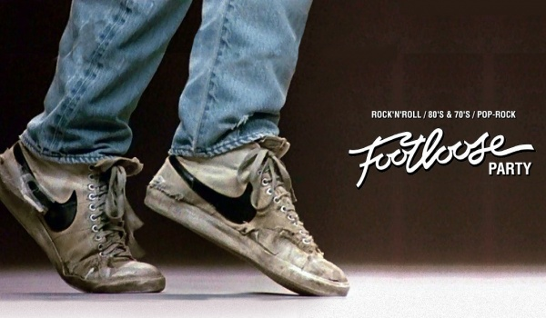 Going. | Footloose Party - Hydrozagadka