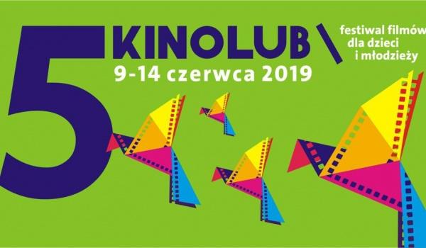 Going. | Festiwal Kinolub 2019 - Wojewódzki Dom Kultury w Rzeszowie