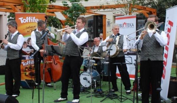 Going. | Jazz na BOK-u dla dzieci: Dixie Company – Mała Akademia Jazzu - Forum