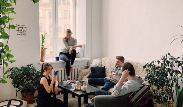 Going. | Rodzice przy kawie - Prawo dla mam - Bawialnia M. w stylu Montessori