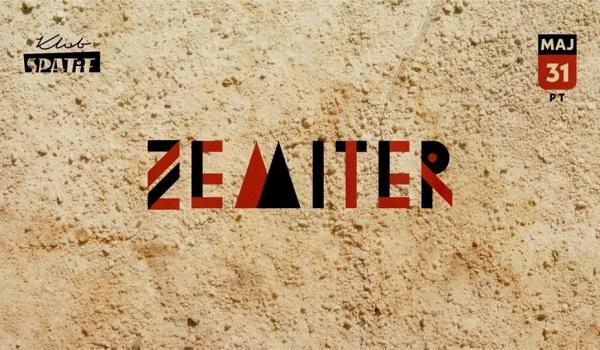 Going. | ZEMiTER • Zemler/Emiter w Spatifie - Klub SPATiF