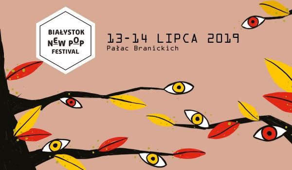 Going. | Białystok New Pop Festival - Dziedziniec Pałacu Branickich
