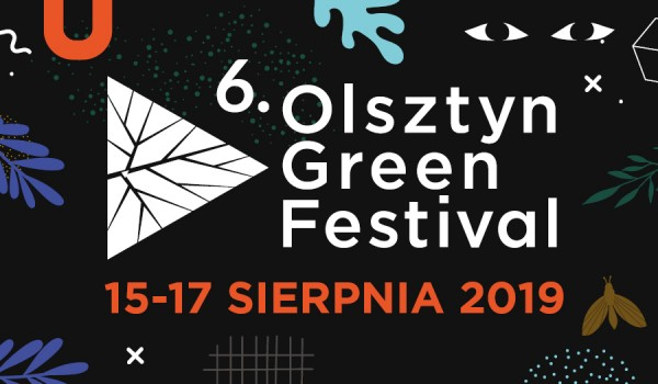 "Going. | Olsztyn Green Festival - Centrum Rekreacyjno-Sportowe ""Ukiel"""