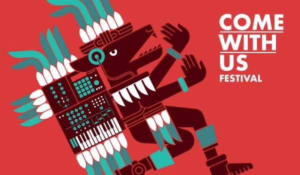 Going. | Come With Us Festival 2019 - INKU Szczeciński Inkubator Kultury