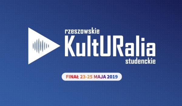 Going.   Rzeszowskie KultURalia Studenckie 2019 - Kampus Uniwersytetu Rzeszowskiego