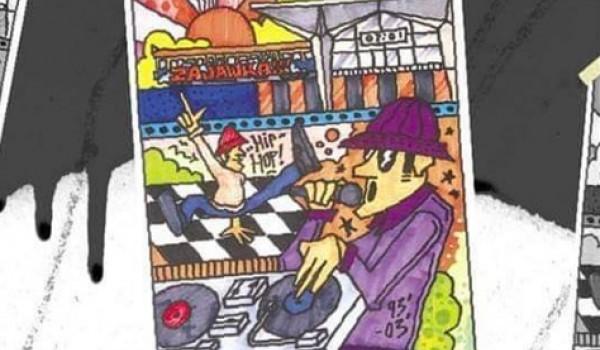 Going.   Zajawka. Śląski hip-hop 1993–2003 - finisaż - Muzeum Śląskie