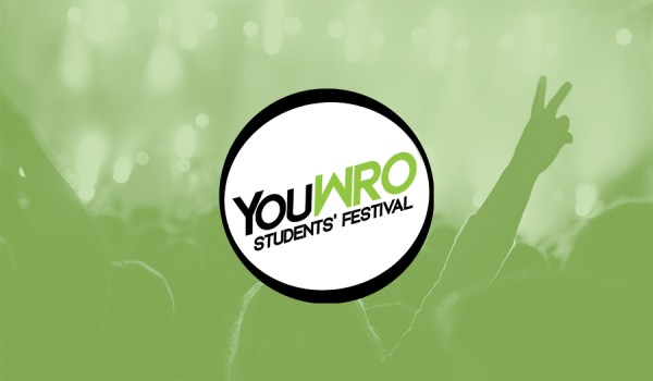 Going. | YouWRO Students' Festival - Pola Marsowe