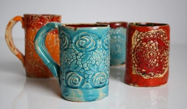 Going. | Dzień Mamy w Indygo - warsztaty ceramiczne - Indygo Pracownia Ceramiki