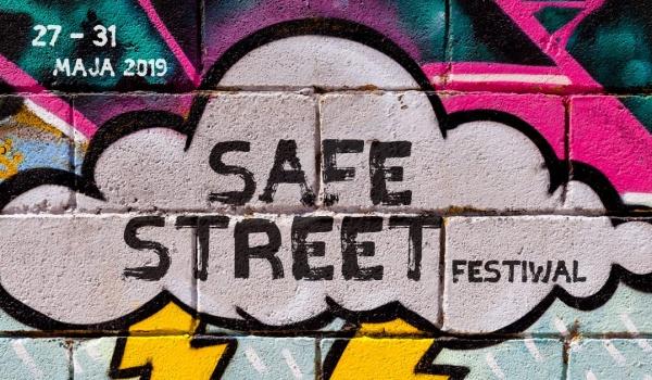 Going. | Safe Street Festiwal 2019 - ARTzona - Ośrodek Kultury im. C. K. Norwida