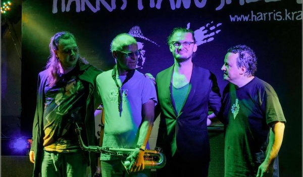 Going. | Koncert Funk dE Nite - Harris Piano Jazz Bar