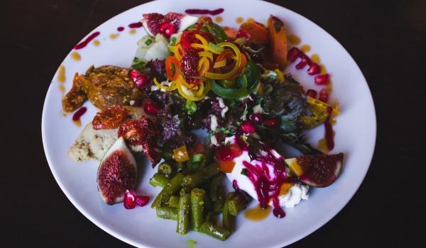 Going. | Kuchnia grecka - Atuty Studio Kulinarne