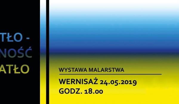 Going.   światło – ciemność – światło - wernisaż - Sosnowieckie Centrum Sztuki – Zamek Sielecki
