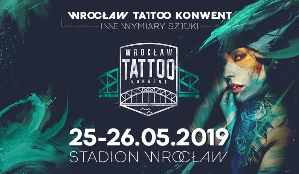 Going. | Wrocław Tattoo Konwent 2019 - Stadion Wrocław