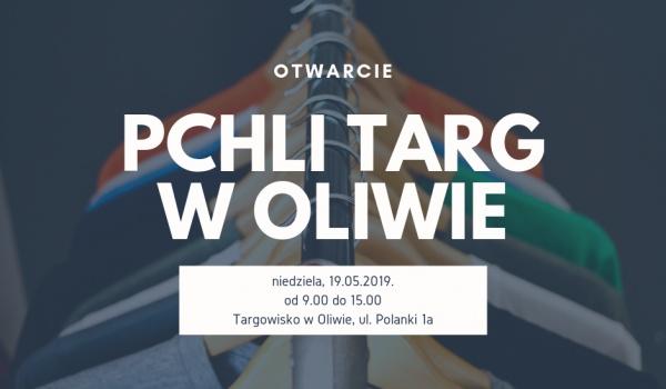 Going. | Pchli Targ w Oliwie - Targowisko w Oliwie