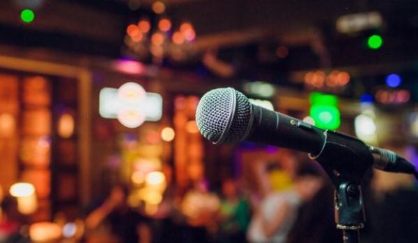 Going.   Juwenaliowe karaoke - Klub Studencki Gwint