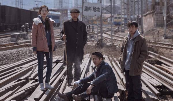 Going. | Siedzący słoń / reż. Hu Bo - pokaz filmu - Forum