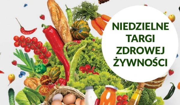 Going. | Niedzielne Targi Zdrowej Żywności na Ursynowie - Ratusz Ursynów - Urząd Dzielnicy Ursynów