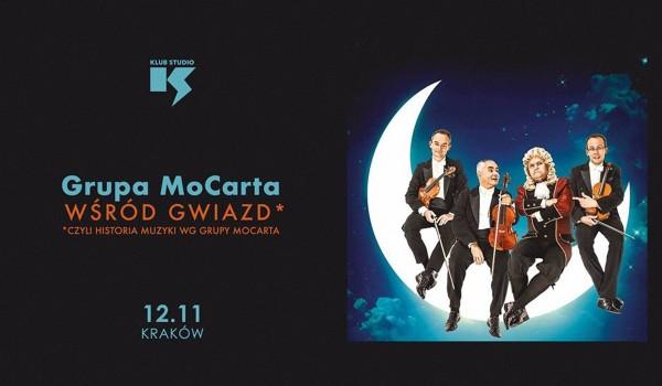 Going. | Grupa MoCarta - Wśród gwiazd - Klub Studio