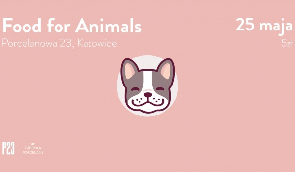Going. | P23: Food For Animals 4 - P23