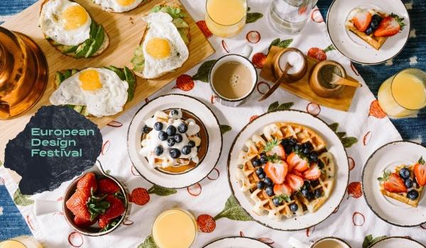 Going.   Design Breakfast - Bar Studio