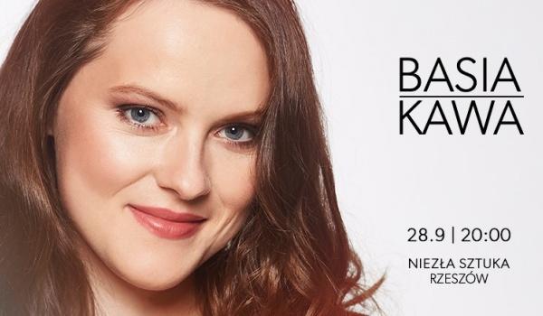 Going. | Basia Kawa - Niezła Sztuka