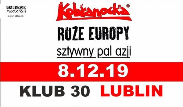 Going. | Kobranocka, Róże Europy, Sztywny Pal Azji - Klub30