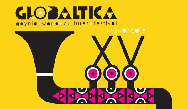 Going. | Globaltica - Miasto Gdynia