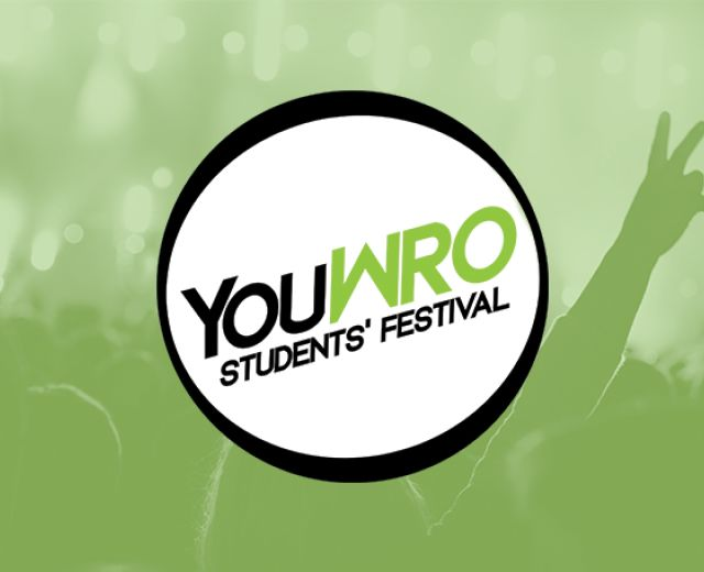 Going. | YouWRO Student's Festival