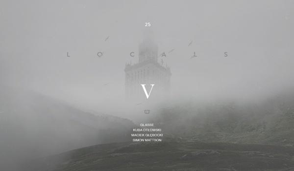 Going. | Glasse / Maciek Glebocki / Kuba Otlowski / Simon Mattson - Smolna