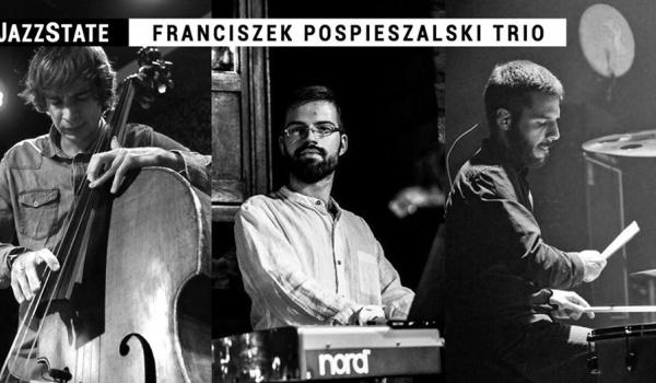 Going. | Franciszek Pospieszalski Trio: Pospieszalski/Raczkowski/Somos - Klub SPATiF