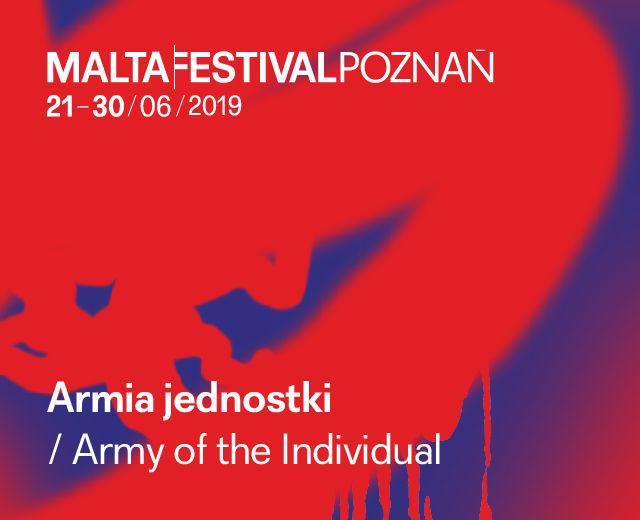 Going. | Malta Festival Poznań 2019