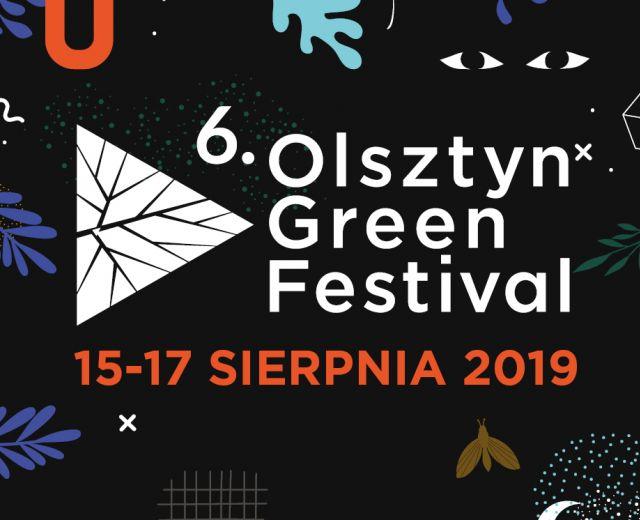 Going.   Olsztyn Green Festival