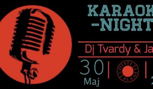 Going. | Karaoke NIGHT - CoffeePlanet Wrocław
