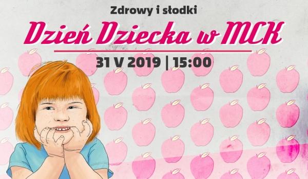 Going.   Zdrowy i słodki Dzień Dziecka - Miejskie Centrum Kultury w Tychach