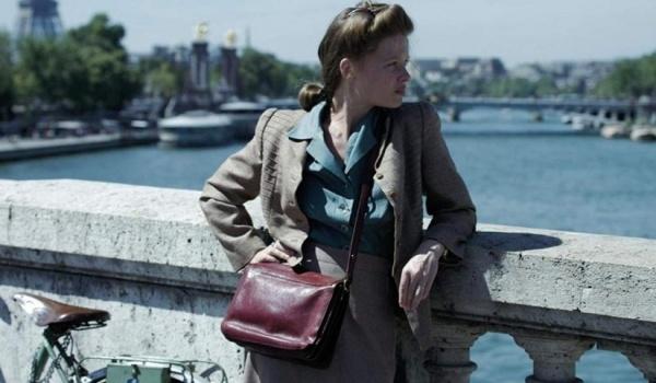 Going.   10. Przegląd Nowego Kina Francuskiego - Kino Muranów