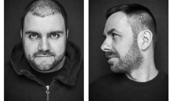 Going. | Copernicus Festiwal 2019: Język!:  Łona i Webber - Forum Przestrzenie