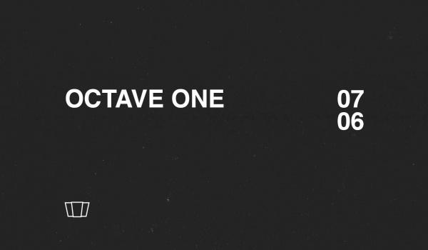Going. | Octave One LIVE / Kuba Sojka LIVE / Truant - Smolna