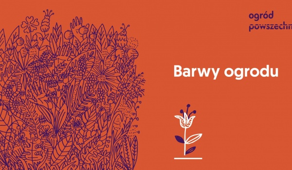 Going. | Barwy ogrodu - Teatr Powszechny