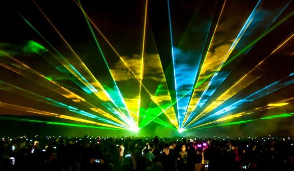Going. | Międzynarodowe Pokazy Pirotechniki i Laserów | Gliwice - Gliwice Arena